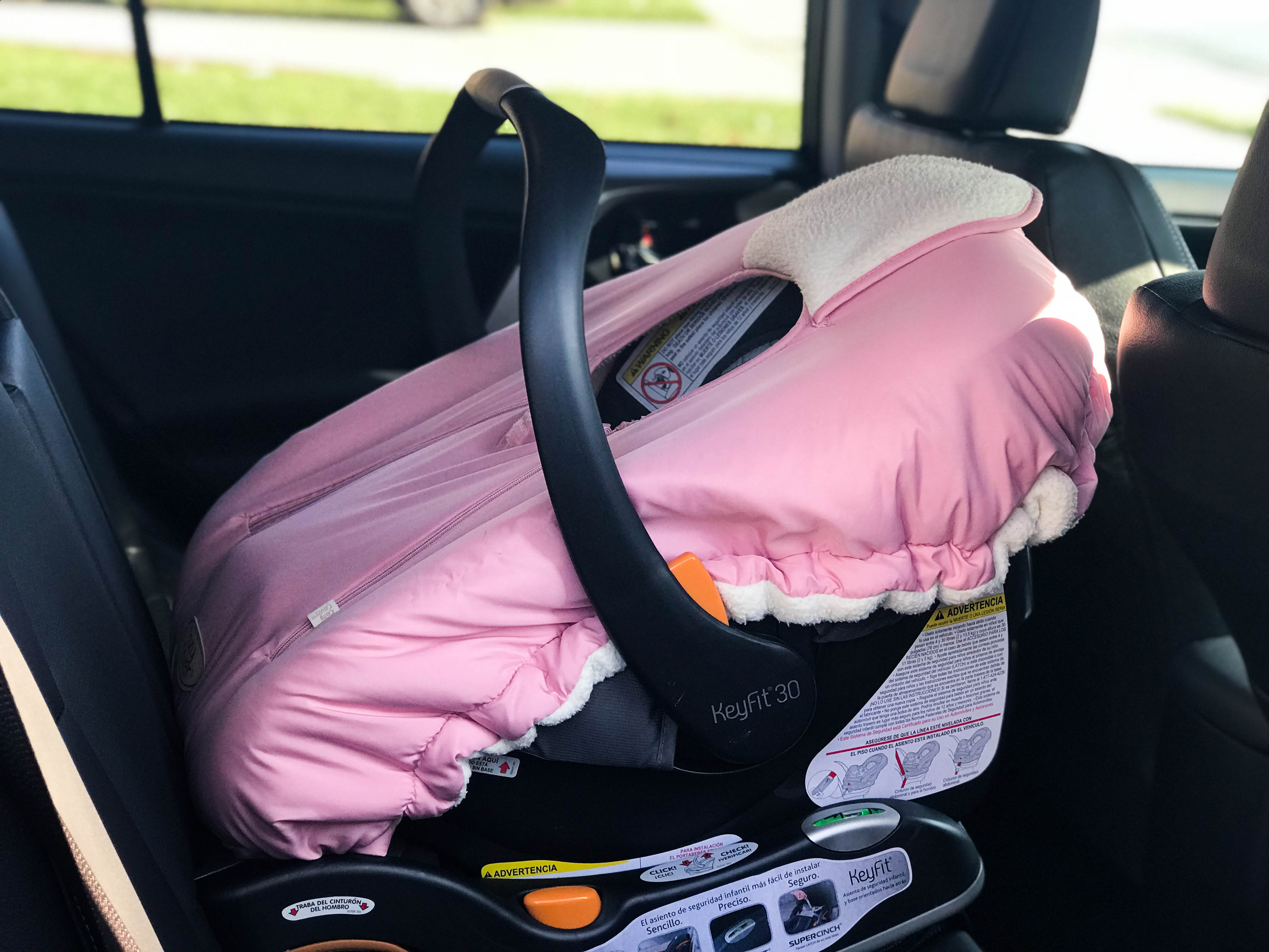 A New Study At The Ohio State University Wexner Medical Center Found That Rear Facing Car Seats Are Safe For Children In Impact Crashes