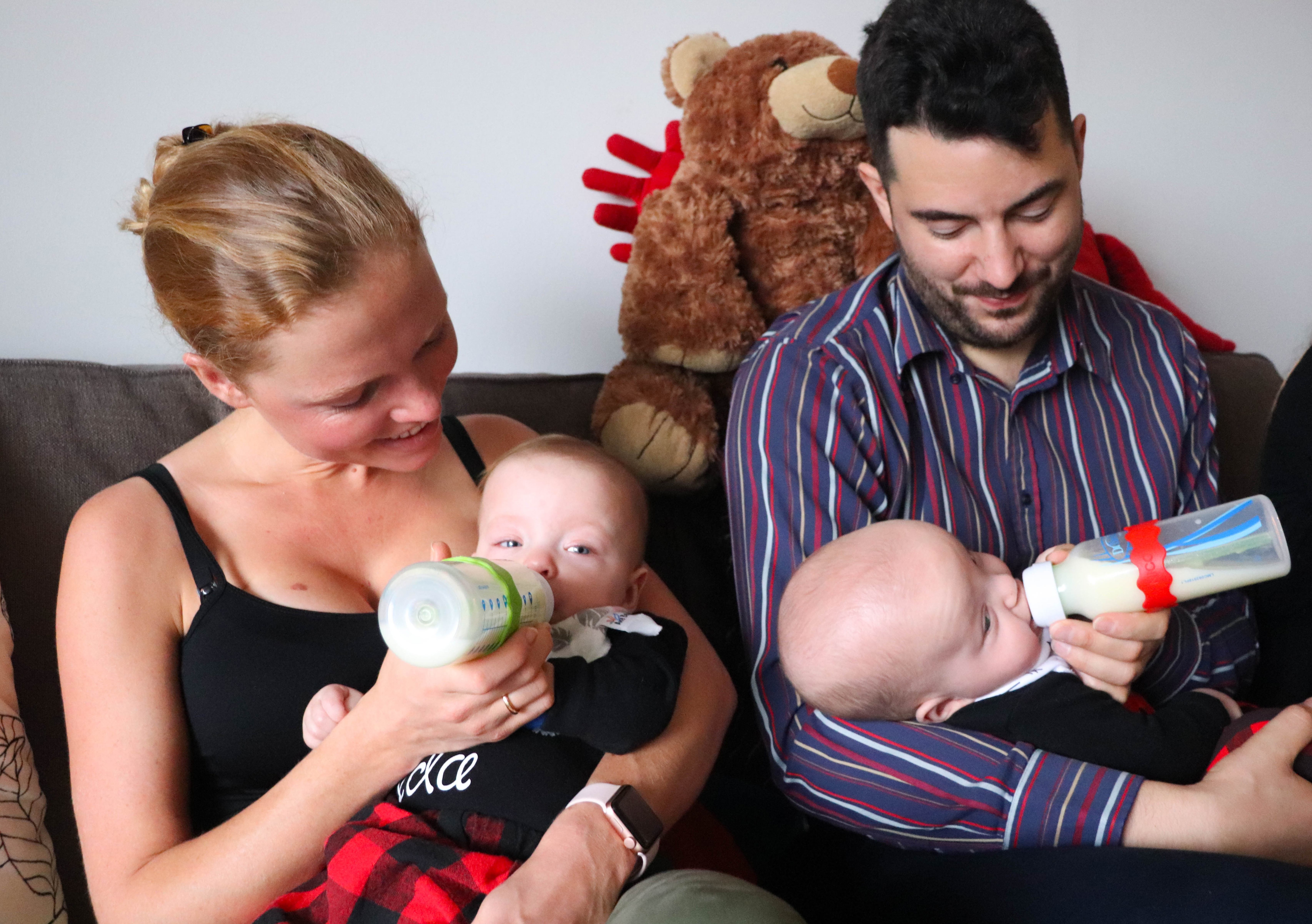 Lullaby-Playing Pacifier Helps Premature Babies Thrive